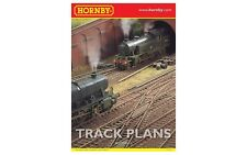 HORNBY R8156 2018 Track Plans Book - Edition 14 - FREE POSTAGE