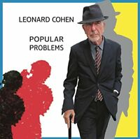 Leonard Cohen - Popular Problems [CD]