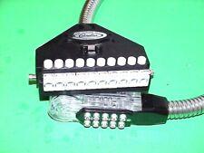 Cornelius Bar Master - 10 Button Bar Gun-Convertible Valve Hose