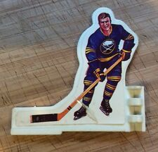 Vintage Coleco Table Hockey Player- Buffalo Sabres