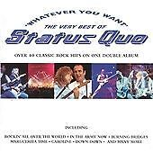 Status Quo - Whatever You Want (The Best of , 1997)