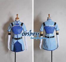 Sword Art Online Sachi Cosplay Costume Halloween customer design any size