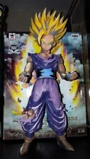 Anime Dragon Ball Z Figura Son Gohan PVC Figura de Acción Comic Color