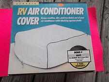 NEW RV AIR CONDITION COVER POLAR WHITE 33RW  77404 FREE SHIPPING