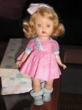 Nancy Ann Storybook Dolls ~ #508 Muffie Walker Doll 1954 w/Box Original