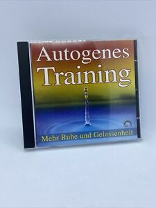 Autogenes Training ..cd..