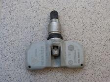 Porsche 911 997 987 Sensor Control de presión de los neumáticos RDK Válvula 315
