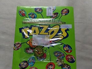 Tazo complete set looney tunes, chester cheetah, simpsons 1-220 complete  M