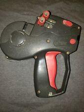 Avery Dennison Monarch 1136 Pricing Label Gun Labeler label maker read descripti