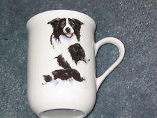 Border Collie Dog Design Coffee Mug - MUST L@@K - NEW - choice of 12 designs