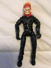 """Marvel Legends Ghost Rider Posable 7"""" Action Figure 2006 Hasbro"""