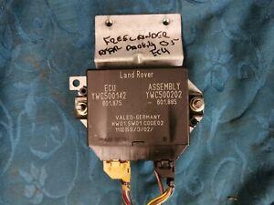 Freelander 1 Rear Parking Sensors ECU YWC 500142