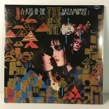 Siouxsie And The Banshees - A Kiss In The Dreamhouse [LP] 180 GRAM - NEW