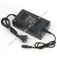 36V Lead Acid Battery Charger fit Electric Scooter Tricycle E-bike with EU Plug