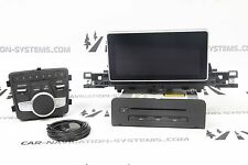 Audi A4 A5 MIB2 SIM MMI Navigation plus MMI touch ACTIVATED MAPS