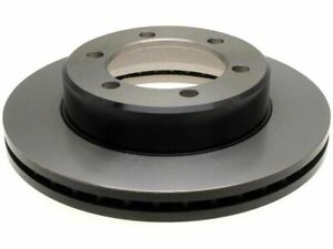 For 2001-2009 Workhorse W20 Brake Rotor Raybestos 46168PD 2002 2003 2004 2005