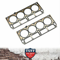 VT VX VY VZ Holden Commodore & HSV LS1 5.7L V8 Genuine GM MLS Head Gaskets New