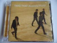 Sealed Take That - Beautiful World (2006) CD album