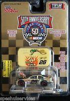 MINT VINTAGE 1998 Johnny Benson 26 Trix 1:64 Scale RC Gold Ford Taurus 927/5000