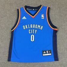 low priced f6a3e 7abf1 Unisex Children's Oklahoma City Thunder NBA Jerseys for sale ...