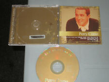 Perry Como - Christmas Collection (Cd, Compact Disc) complete Tested