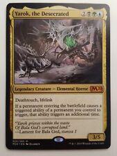 Yarok, the Desecrated - Core Set 2020 - MTG Magic Commander Mythic Rare Sultai