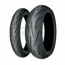 Pneus Moto 190/50 R17 Michelin 73w (arrière) Plt. Power 2ct