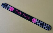 PINK FLOYD SILICONE RUBBER WRISTBAND / BRACELET MUSIC FESTIVALS (a)