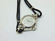 womans vintage 1955 ca. Lady Hamilton 14K Solid gold case 22j 757 watch runs