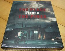 The Place Beyond The Pines (Blu-ray) 12P Booklet/ Korea Limited Edition/Region A