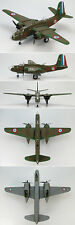 "Hobby Master Douglas Boston Mk.IV 342 ""Lorraine"" Sqn., France 1944 -HA4203"