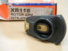 Rotor arm XR118 Austin Rover Maestro 1.3 HLE Montego 1.3  MG Metro 1.3 ,Turbo