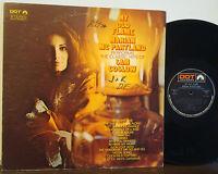 MARIAN McPARTLAND TRIO Sam Coslow-My Old Flame RARE 1968 DOT ST LP Jazz Piano