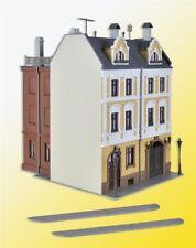Vollmer 38389 HO Stadthaus mit Fabrikanbau Neuware
