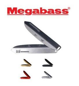 Megabass I Wing 135 Spare Parts Kit (Choose Color)