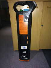 Radiodetection CAT MK2 Cable Locator Calibrated - 12 month Warranty