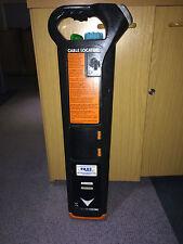 Radiodetection CAT MK2 Câble Localisateur calibrée-garantie de 12 mois