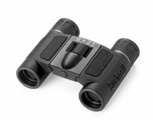 NEW Bushnell Powerview Binoculars 8x21 - Drummond Golf