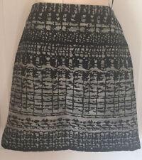Short/Mini No Pattern Business Regular Skirts for Women