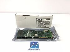 GAGE 1620 COMPUSCOPE 16 BIT 2.5MS/S DUAL CHANNEL A/D AND O-SCOPE CARD