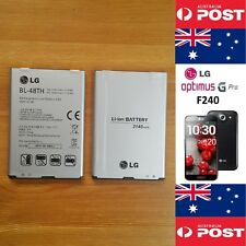 LG Optimus G Pro F240  Original Battery BL-48TH 3140mAh Good Quality - Local