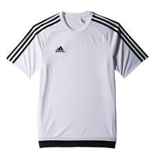 Camisetas Técnicas Adidas estro 15 Jersey L-white