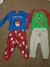 Boys Christmas Outfits 18-24 Months