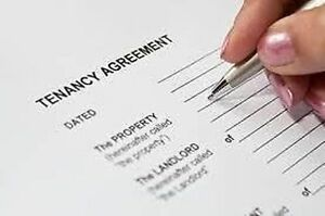 LANDLORD ASSURED SHORTHOLD TENANCY AGREEMENT FOR RENTING IN ENGLAND & WALES 2020