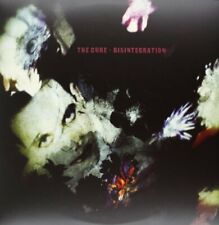 The Cure - Disintegration  [2 LP] IMS-POLYDOR