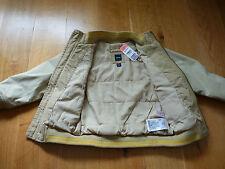 BNWT GAP Super Cool Boys Warm Baseball Jacket/Coat, Size 5 years, Brand New!