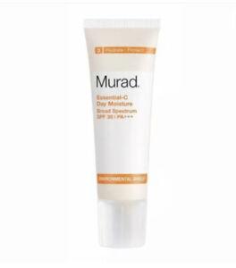 Murad Environmental Shield Essential-C Day Moisture, SPF 30. 1.7 fl oz - No Box