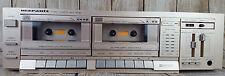 Vintage Marantz Dual Cassette Tape Deck Model SD-160 Factory Code LT1