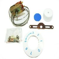 GENERIC VC1 WESTINGHOUSE SINGLE DOOR FRIDGE THERMOSTAT KIT K50-P1110 RF081A