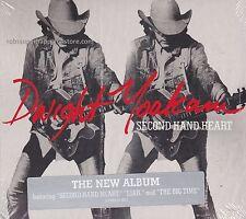 Dwight Yoakam - Second Hand Heart with 3 Bonus Tracks